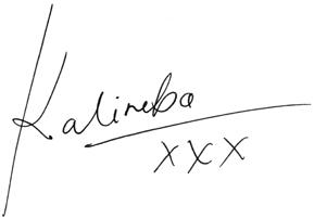 Kalimba xxx